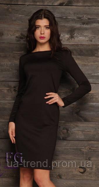 55885e63de1 Платье Классическое Приталенное — в Категории