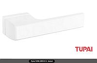 Дверная ручка TUPAI Melody 3099 RT H белый