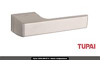 Дверная ручка TUPAI Melody 3099  RT H никель матовый