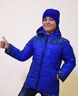 Куртки детские демисезонные 98-116, фото 1