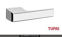 Дверная ручка TUPAI Melody 3099 RT H хром