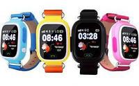 Детские умные смарт часы Q90 Smart Baby Watch с GPS