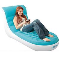 Надувное кресло Интекс 68880