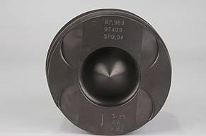 Поршень Мерседес Вито / Vito 638 / Sprinter 2.2 -2.7CDI / MersedesOM611 с 1999 (палец d=30) 88mm STD Германия , фото 3
