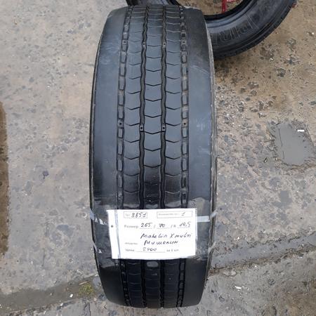 Грузовые шины б.у. / резина бу 265.70.r19.5 Michelin X Multi Мишлен