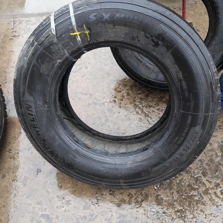 Шины б.у. 265.70.r19.5 Michelin X Multi Мишлен . Резина бу для грузовиков и автобусов
