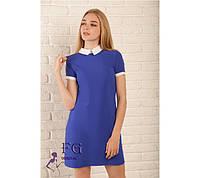 Платье на лето офисного стиля