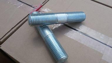 Шпилька М8 ГОСТ 22032 DIN 938 с ввинчиваемым концом длиной 1d