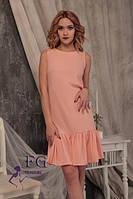 Модное платье на лето размер 42