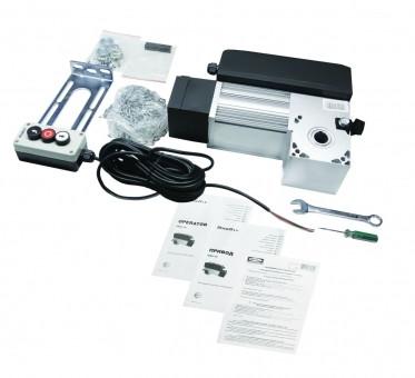 Автоматика для промислових воріт DoorHan SHAFT-60 IP65KIT S=28кв.м.