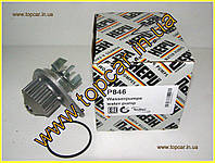 Водяная помпа Peugeot Bipper 1.4i  Hepu P846