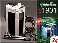 Внешний фильтр JBL CristalProfi GreenLine e1901 до 800л