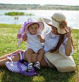 Летние и пляжные шляпы