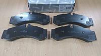 """Колодки тормозные передние/задние MERCEDES-BENZ Sprinter 208-416 1996-2006; VW LT 28-46 """"RIDER"""" RD.3323.DB1288"""