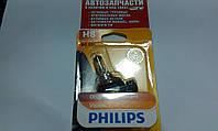 Лампа H8 12V Philips