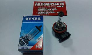 Лампа H8 12V Tesla