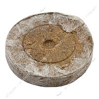 Удобрение торфяная таблетка для рассады d44мм