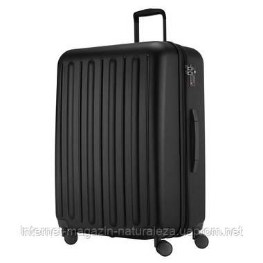 Большие чемоданы Hauptstadtkoffer maxi Tegel черный, фото 2