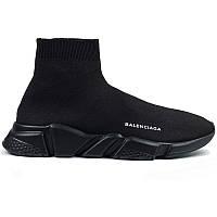 Кроссовки мужские для бега Balenciaga Full Black