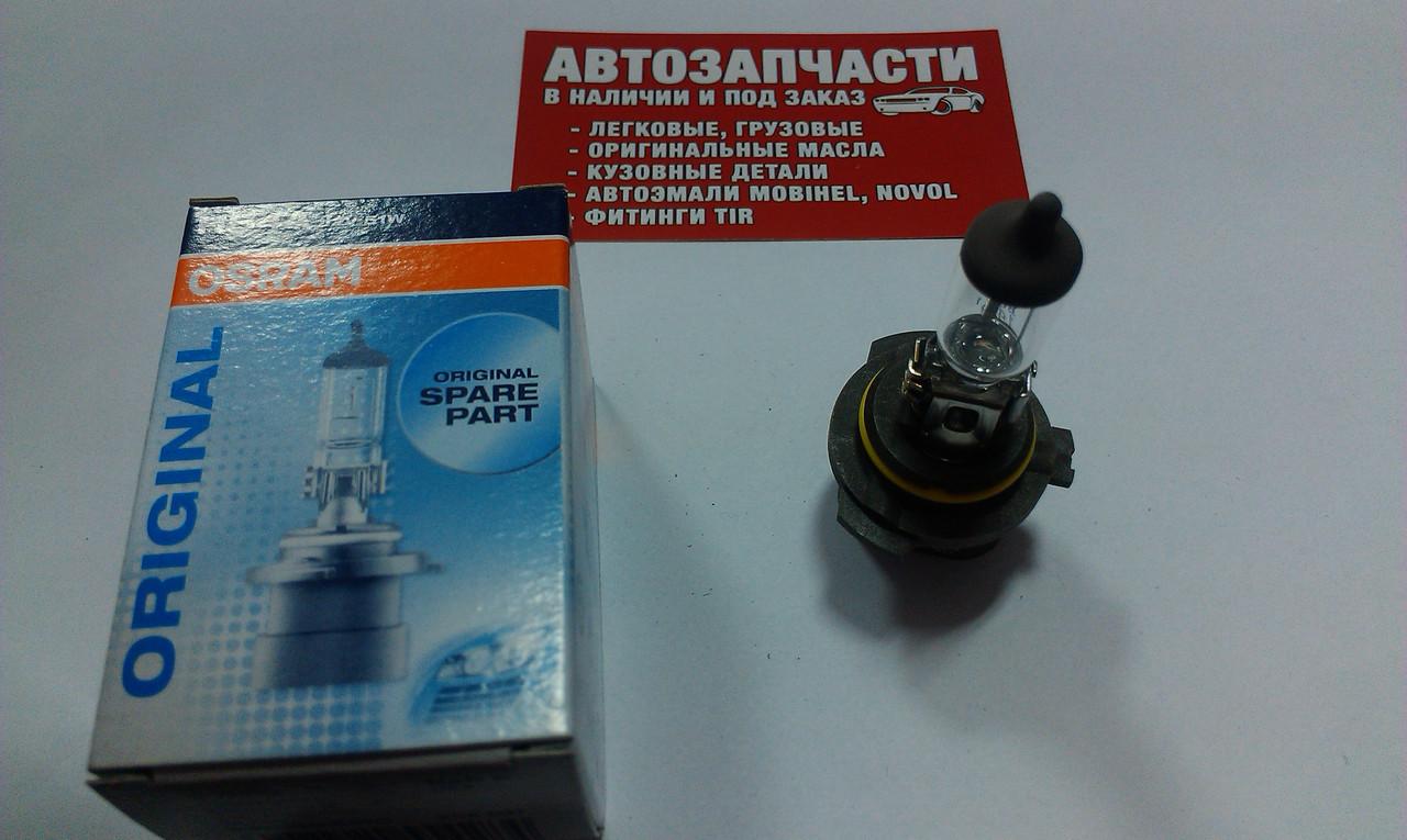 Лампа HB4 51W 12V прямая Osram