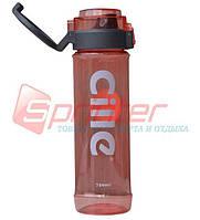 Пляшка для води спортивна XL-1715