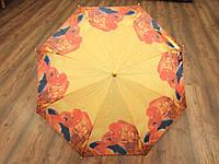 Зонт трость для Спайдермен (Spiderman)