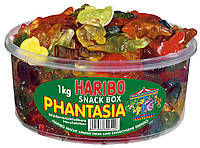 Желейные конфеты Фантазия Харибо Haribo 1000гр.