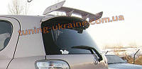 Спойлер на крышу для Toyota Yaris 1999-2003