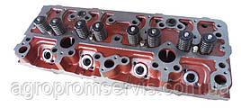Головка блока цилиндров СМД-22 22-06с9