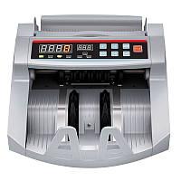 ТОП ЦЕНА! Счетчик валют, счетная машинка для денег, счетчик валют с детектором, счетчик и детектор банкнот, счетчик купюр, купюросчетная машинка, bill