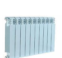 Радиатор алюминиевый DiCalore 500/80, 170 watt