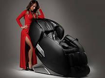 Массажное кресло Casada AlphaSonic II