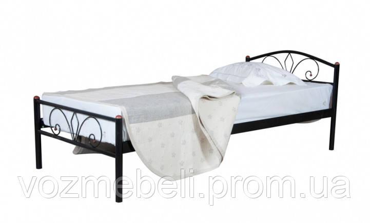 Кровать Лара Люкс 90*200