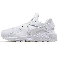 Кроссовки женские Nike Air Huarache Full White