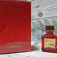 Maison Francis Kurkdjian Paris Baccarat Rouge 540 Extrait De Parfum 70ml.