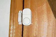Сигнализация беспроводная на окна и двери на герконе и магните сигналізація сигналка сигнал тревоги