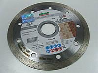 Алмазный диск Distar 1A1R 125 Bestseller Ceramics