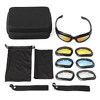Мотоцикл Солнце солнцезащитные очки Песочные штормы спортивные очки для защиты глаз Очки для мужчин и женщин Generi