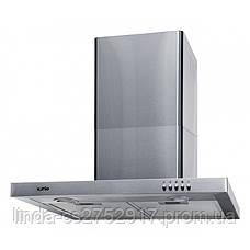 Кухонная вытяжка ITALIA 60 FINE VentoLux, Т-образная вытяжка, фото 2