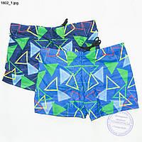 Боксерки для купания подростковые 38-46р - 1602