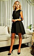 """Шикарное женское платье """"Амели 02"""" (0903/41) , фото 1"""