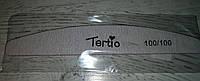 Пилка Tertio луна 100/100