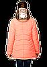 Куртки жилетки весенние для девочек подростков, фото 3