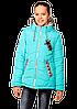 Куртки жилетки весенние для девочек подростков, фото 4