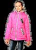 Куртки жилетки весенние для девочек подростков, фото 7