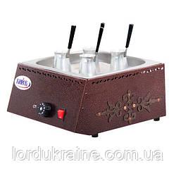 Кофеварка для кофе на песке КВ-5