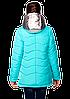 Куртки жилетки весенние для девочек подростков, фото 5