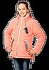 Куртки жилетки весенние для девочек подростков, фото 2