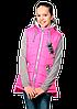 Куртки жилетки весенние для девочек подростков, фото 8