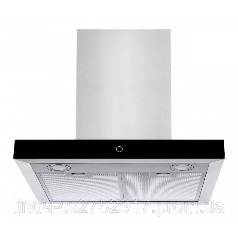 Кухонная вытяжка ITALIA 60 BG (900) TC VentoLux, Т-образная кухонная вытяжка